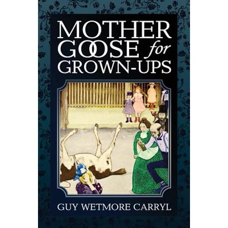 Mother Goose for Grown-Ups - Ups Guy