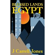 Blessed Lands Egypt (Paperback)