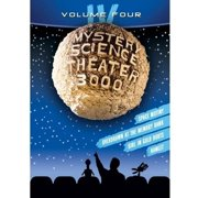 Mystery Science Theater 3000: Volume IV (Full Frame) by Gaiam Americas