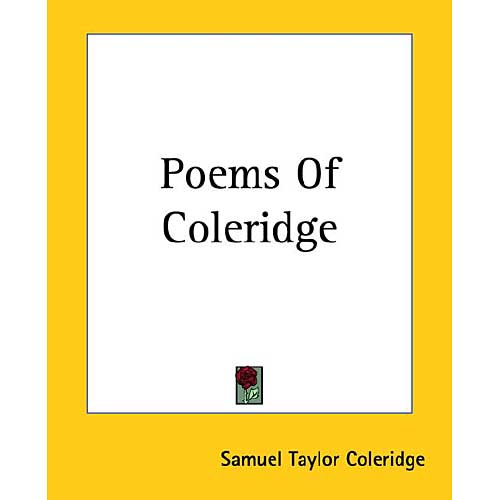 Poems of Coleridge