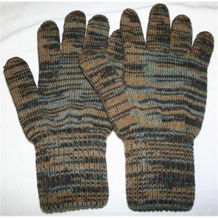 Indogem 9240332l 100 Percent Wool Cold Weather Seamless