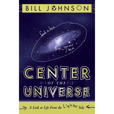 Center of the Universe : A Look at Life From the Lighter (Look Center)