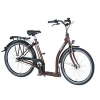 PFIFF P1 Step-Through Bicycle, 26 inch wheels, 7 speeds