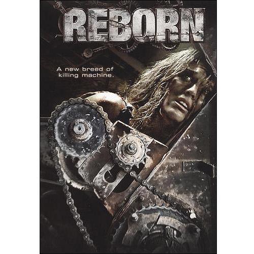 Reborn (Widescreen)