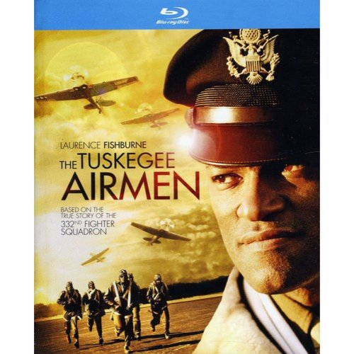 The Tuskegee Airmen (Blu-ray) (Widescreen)