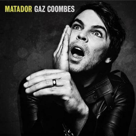 Matador  Vinyl   Limited Edition
