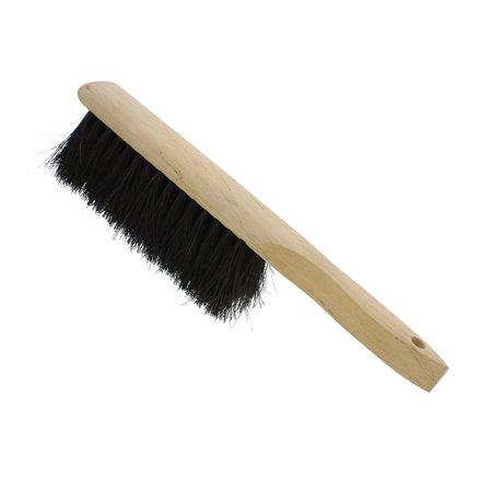 Duster Cleaning Natural Bristle Brush for Dusting Counter Floor Pet Hair - Bristle Counter