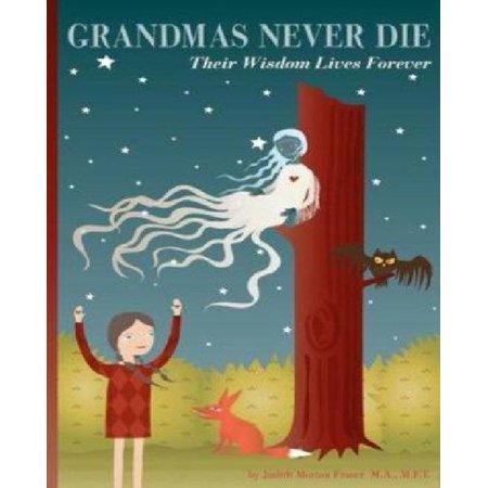 Grandmas Never Die - image 1 of 1