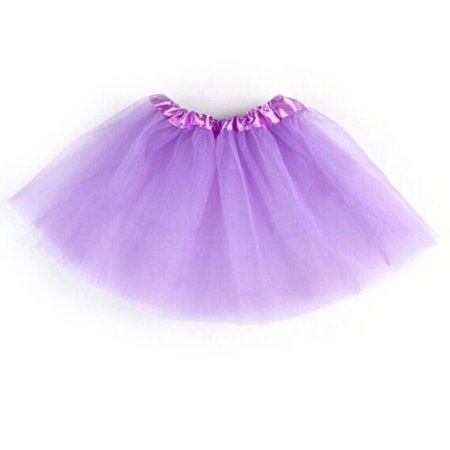 JEFFENLY Baby Skirt Tutu Cute Baby Girls Kids Solid Tutu Ballet Skirts Fancy Party Skirt](Cute Squirt)