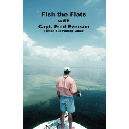 Fish the Flats : Tampa Bay Fishing Guide