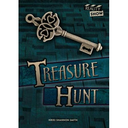 Treasure Hunt (Treasure Hut)