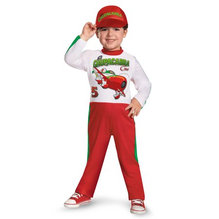El Nino Baby Halloween Costume (Disney Planes El Chu Costume Child)