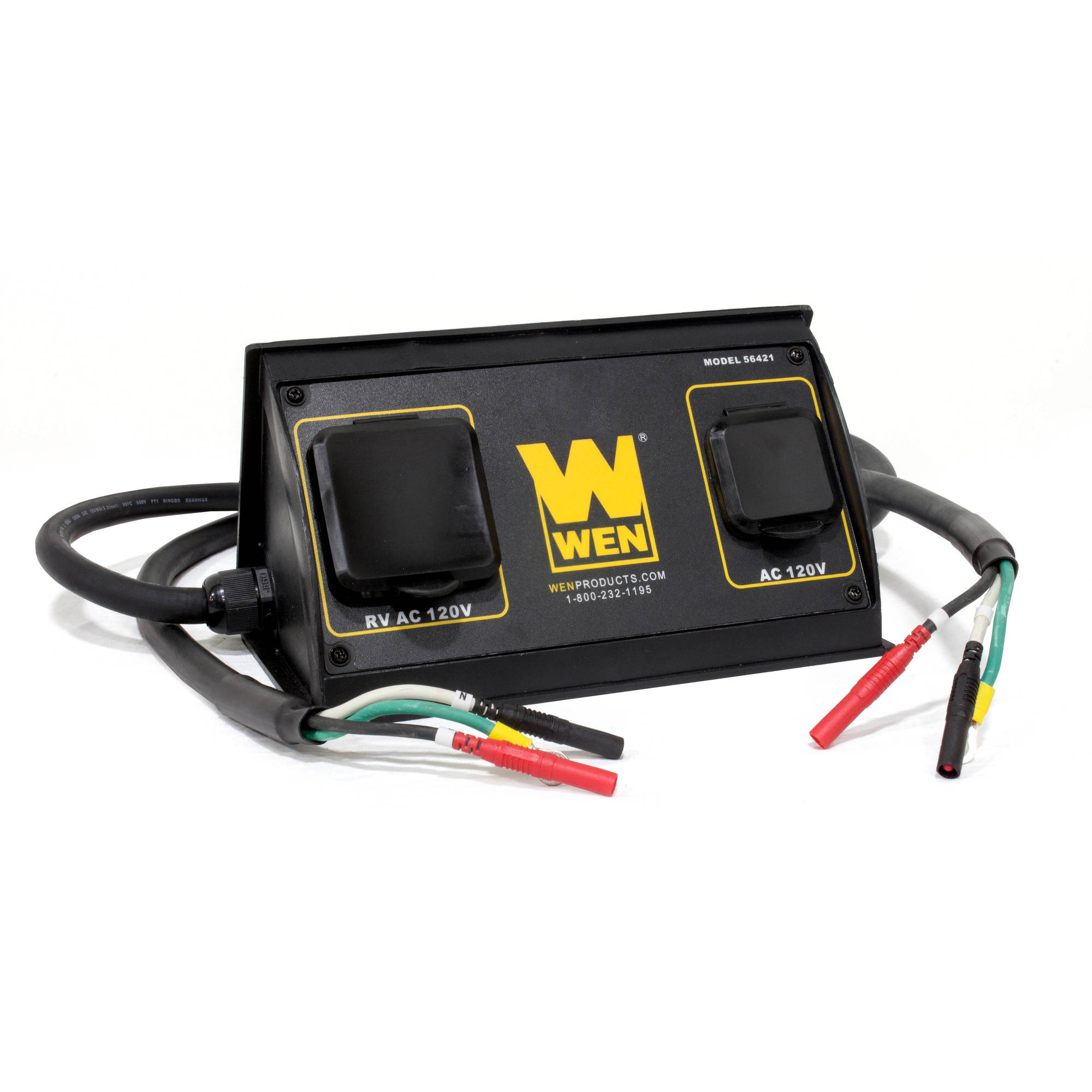 WEN Parallel Connection Kit for Inverter Generators