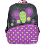 Little JJ Cole Toddler Backpack Butterfly