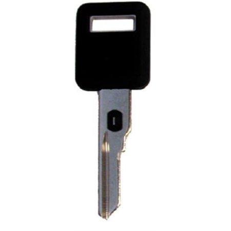 Kaba Ilco Corp  B62 P 11 Gm Vats Ignit Key Blank