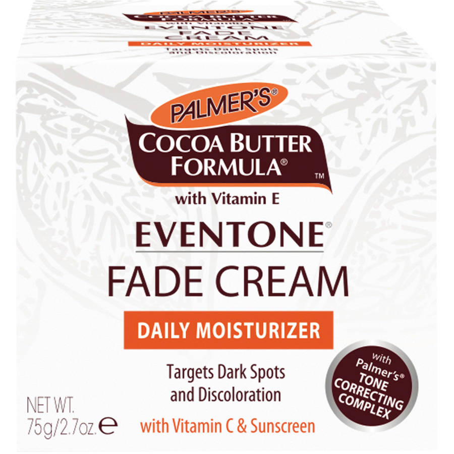 Palmer's Cocoa Butter Formula Eventone Fresh White Lily Fade Cream, 2.7 oz