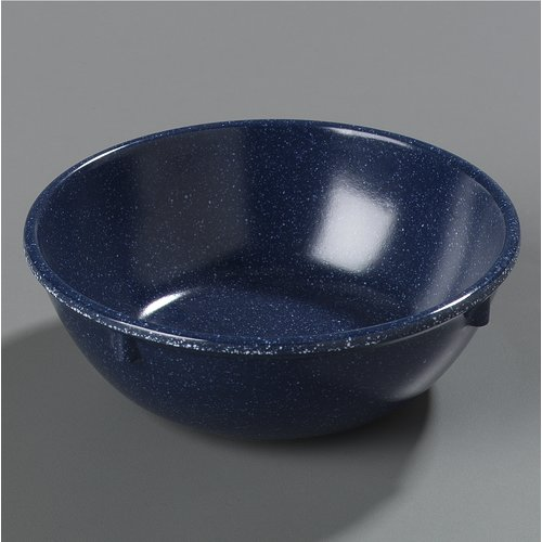 Carlisle Food Service Products Dallas Ware  11.1 oz. Melamine Nappie Bowl (Set of 48)
