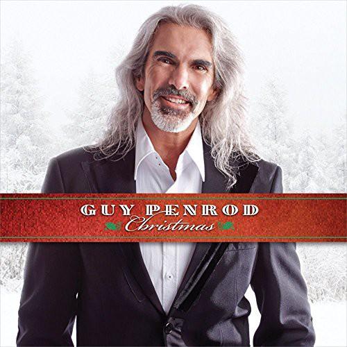 Guy Penrod Christmas (Digi-Pak)