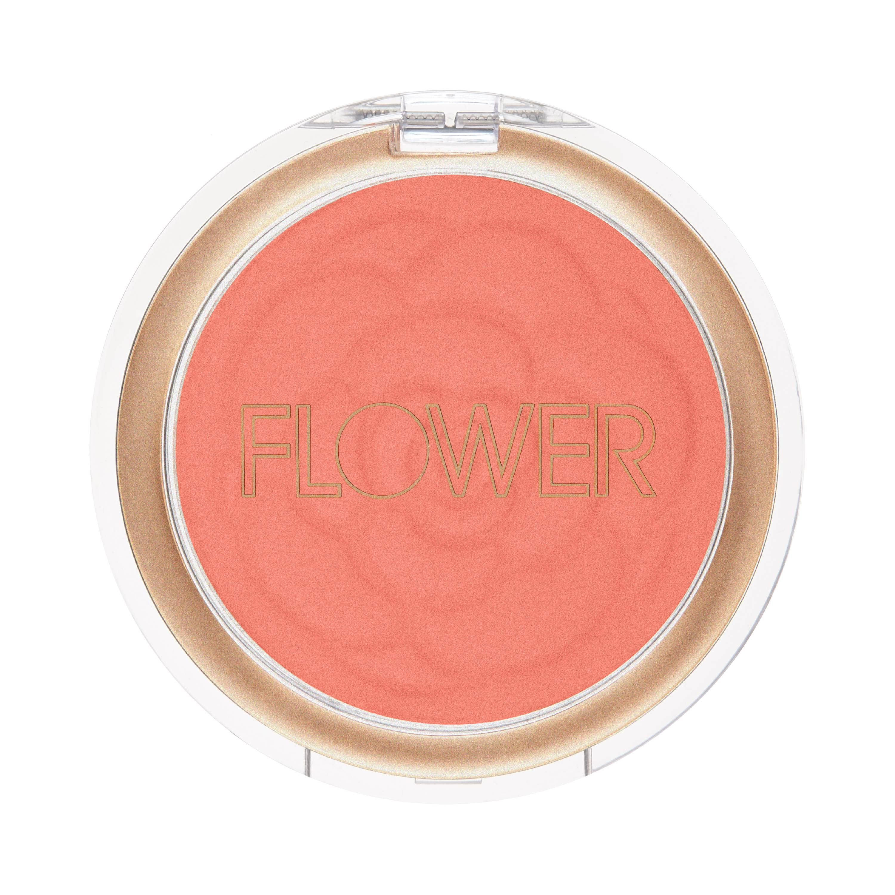 Flower Pots Powder Blush, PB4 Warm Hibiscus