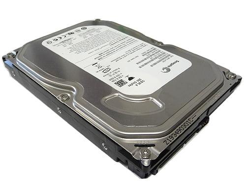 """WD WD1600AAJS 160GB 8MB Cache 7200RPM SATA 3Gb//s 3.5/"""" Desktop Hard Drive"""