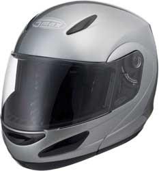 GMAX GM44 Solid Modular Helmet Pearl White XS  G144083