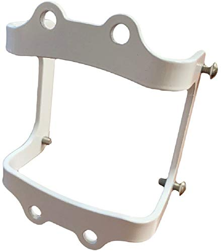Cascade Manufacturing Bottle Cage Mounting Bracket for Rad Power Bikes
