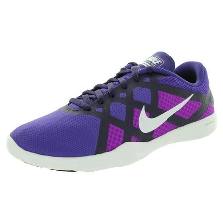6d1d78671eb8 Nike - Nike Women s Lunar Lux Tr Training Shoe - Walmart.com