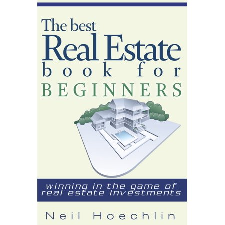 The Best Real Estate Book for Beginners - eBook