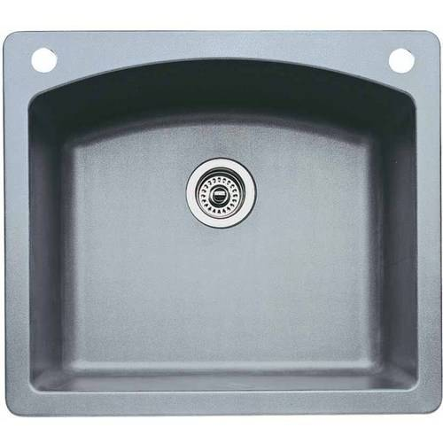 Blanco Basin (Blanco 441280-2 Diamond 22