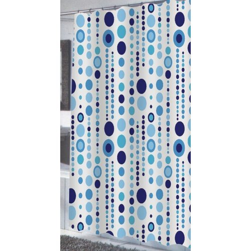 Carnation Mia Stall size Shower Curtain shower curtain