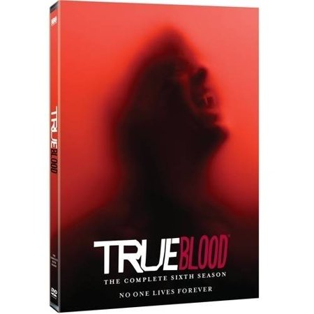 True Blood  The Complete Sixth Season