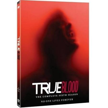 True Blood  The Complete Sixth Season