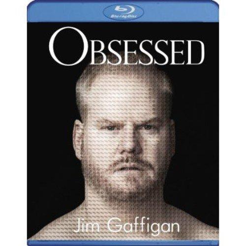 Jim Gaffigan: Obsessed (Blu-ray)