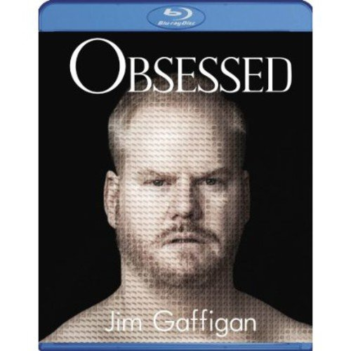 Jim Gaffigan: Obsessed (Blu-ray)