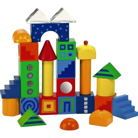 HABA FantaStack Blocks 26 Piece Block Set for Ages 18 Months + ()