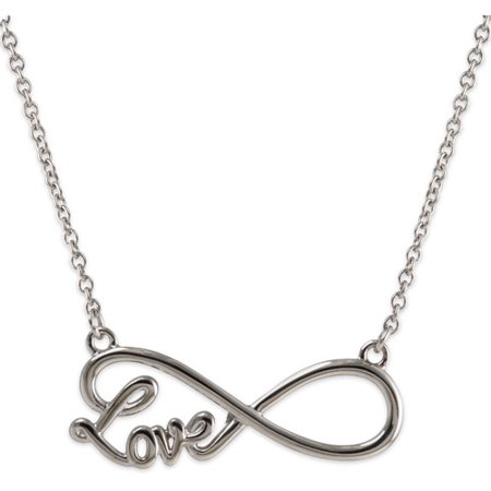 s jds stainless personalized charm steel necklace