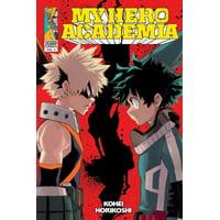 My Hero Academia: My Hero Academia, Vol. 2 (Paperback)