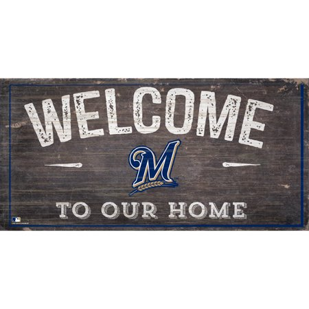 Milwaukee Brewers 6