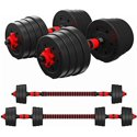 Skonyon 66LB Adjustable Dumbbell Weight Sets