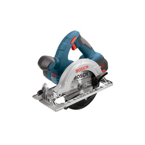 Body Only New Bosch GKS10.8V-Li Cordless Circular Saw BareTool