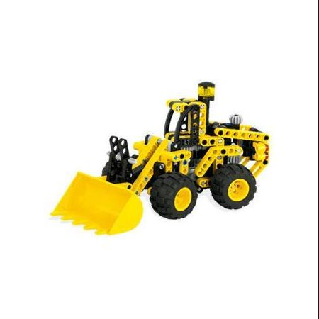 Technic Front End Loader Set LEGO 8453