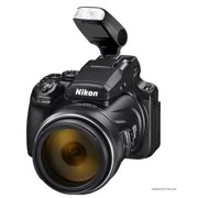 Best Flash For Nikon 5300s - Nikon Coolpix P1000 Bounce & Swivel Head Compact Review