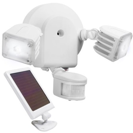 Brinks 180 degree solar led motion activated security light white brinks 180 degree solar led motion activated security light white mozeypictures Choice Image