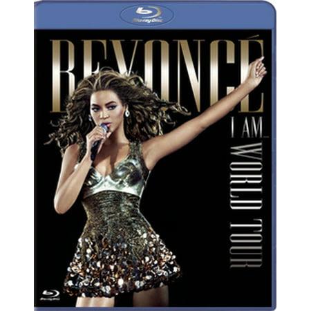 Beyoncé: I Am...World Tour (Blu-ray) (Beyonce I Am Tour)