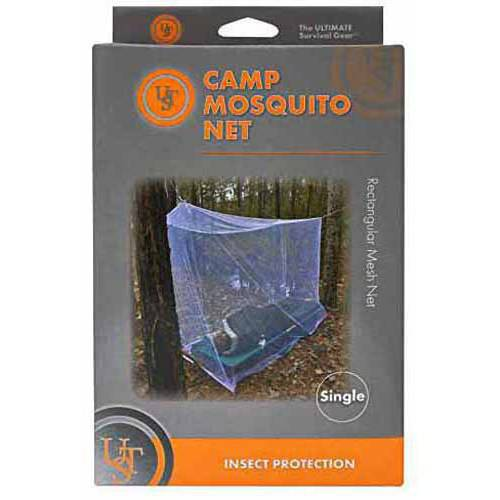 Camp Mosquito Net Single by UST Brands LLC