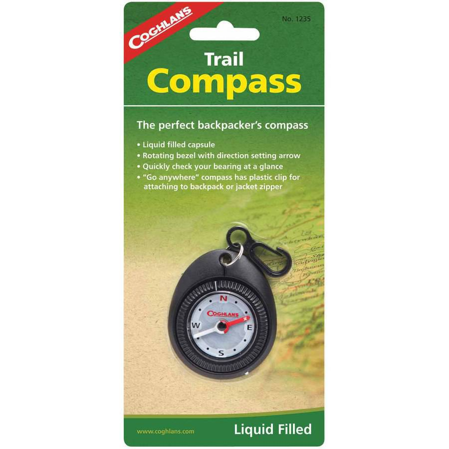 Coghlan's Trail Compass by Coghlans