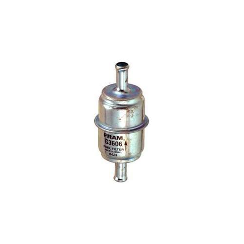 FRAM G3606 In-Line Gasoline Filter, Case - 12 - Walmart.com