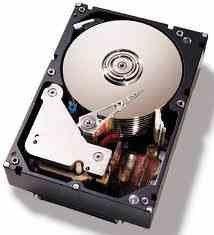 IBM 39R7316 - Ultra320 SCSI Internal Hard Drive