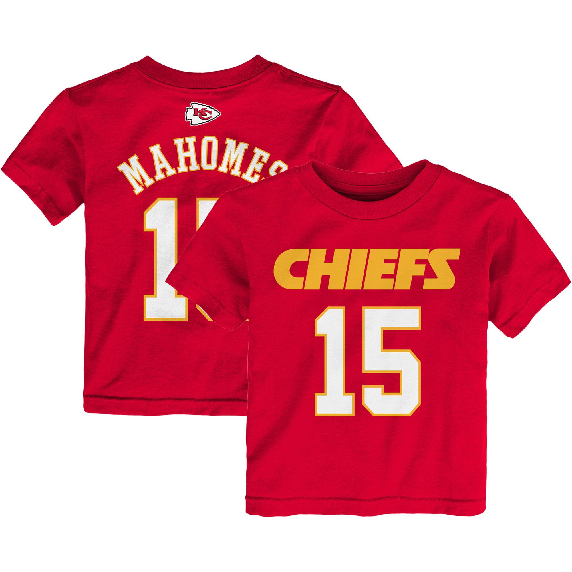 Tanktop Long Sleeve T-Shirt Sweater Hoodie Mahomes 15 Jersey Kansas City Football Quarterback No.15#15 Fans Jerseys Unisex T-Shirt Premium Tee