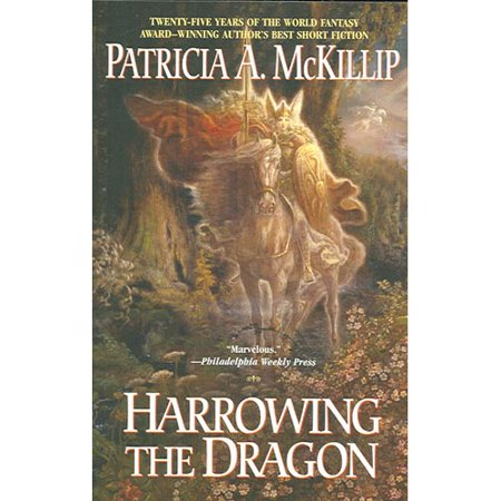Harrowing the Dragon by
